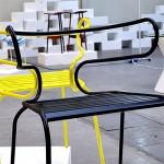 TORRO meta designer chair