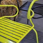 torro chair closeup