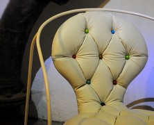 The Chameleon chair