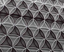 The Flower of life modular design