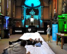 Interieur Biennale in Kortrijk 2014